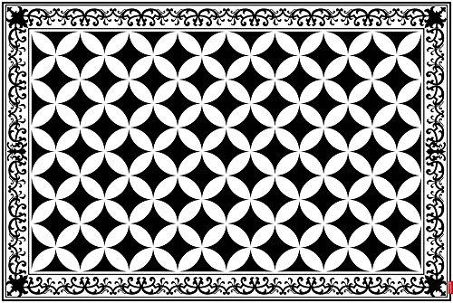 myspotti-by-xl-816-buddy-chadi-talla-xl-vinilo-alfombra-del-piso