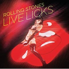 Gimme Shelter (Live Licks Tour - 2009 Re-Mastered Digital Version)