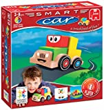 Smart Games - Smart Car Wooden Brainteaser Game