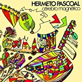 Hermeto Pascoal - Cerebro Magnetico (Remaster) [Japan LTD CD] BOM-1140