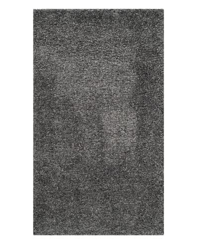 Safavieh California Shag Rug, Dark Grey, 11' x 15'