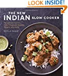 The New Indian Slow Cooker: Recipes f...