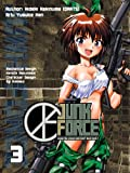 img - for Junk Force #3 book / textbook / text book