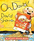 Oh David (0439688817) by Shannon, David