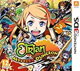 Cheapest Etrian Odyssey Mystery Dungeon on Nintendo 3DS