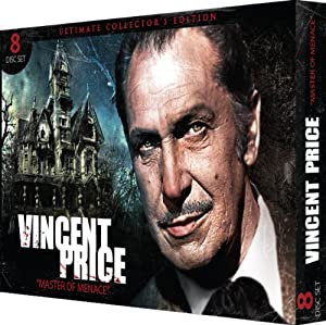 Vincent Price: The Ultimate Collection