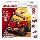 Meccano 6026714 3 Model Set