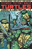 img - for Teenage Mutant Ninja Turtles Volume 1: Change is Constant book / textbook / text book