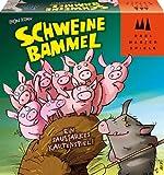 Drei Magier Spiele 40849 - Schweinebammel