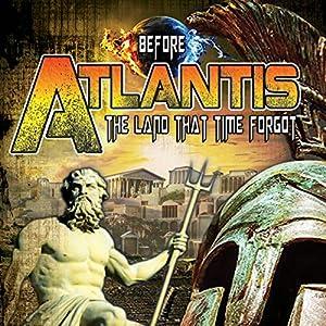 Before Atlantis Radio/TV Program