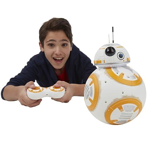 スター・ウォーズ フォースの覚醒 リモートコントロール BB-8
