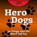 50 Secrets Your Vet Won't Tell You | Michelle Crouch