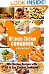 Ultimate Chicken Cookbook: 365 Chicke...
