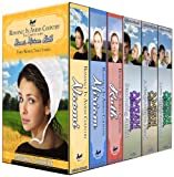 Amish Romance 6-Book Boxed Set Bundle