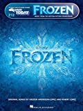 E-Z Play 212 Frozen - Music from the Motion Picture (E-Z Play Today)