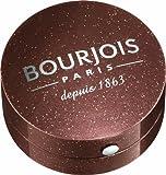 Bourjois Little Round Pot Eyeshadow No.09 Brun Pailettes