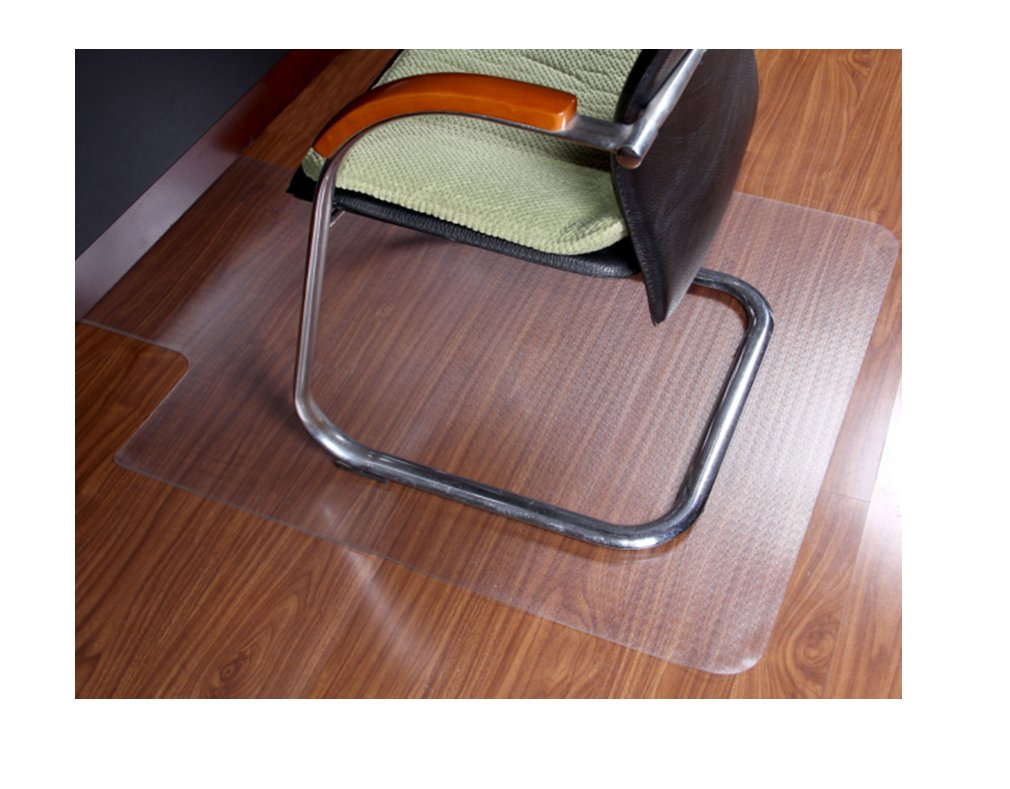 Ordinaire Best Chair Mat For Hard Floors U2013 ProSource Clear Multitask Floor Mat