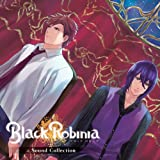 Black Robinia サウンドコレクション