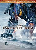 Image of Pacific Rim (Two-Disc Special Edition DVD + UltraViolet)