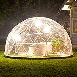 garden igloo four seasons garten. Black Bedroom Furniture Sets. Home Design Ideas
