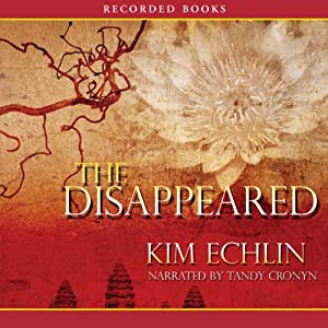 The Disappeared | [Kim Echlin]