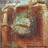 Stigmata Of Change by Drama (2008-01-18)