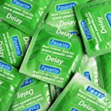 Pasante Delay Condoms - Pack of 144