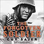 The Forgotten Soldier | Guy Sajer