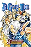 D.Gray-Man, Volume 9
