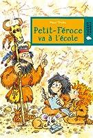 Petit Féroce va à l'école