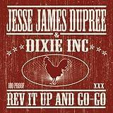 Tank - Jesse James Dupree & Dixie ...