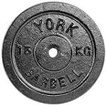 York Single Standard Cast Iron Disc