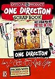 Centum Books Ltd One Direction Official Scrap Book
