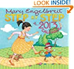 Mary Engelbreit 2013 Deluxe Wall Cale...
