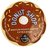 Keurig, The Original Donut Shop, Regular, K-Cup packs,6 - 12 count