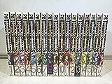テラフォーマーズ コミック 1-17巻セット (ヤングジャンプコミックス)