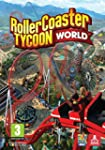 RollerCoaster Tycoon World (PC DVD)