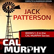 Cal Murphy Thriller Bundle: Books 1-3 | Jack Patterson