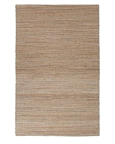 Jaipur Rugs Naturals Solid Cotton/Jute Rug