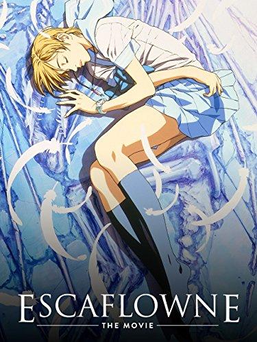 Escaflowne: The Movie (Original Japanese Version)
