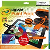 Crayola DigiTools Paint Pack