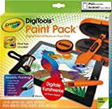 Crayola DigiTools Paint Pack