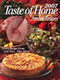 Taste of Home Recipes 2007