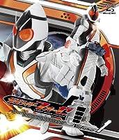 仮面ライダーフォーゼ VOL.1【Blu-ray】