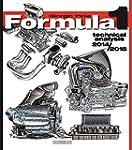 Formula 1 2014 2015: Technical Analysis