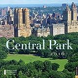 img - for Central Park 2016 Wall Calendar book / textbook / text book