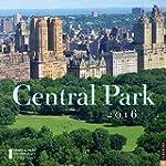 Central Park 2016 Wall Calendar