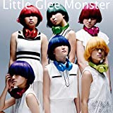 かかげた空へ♪Little Glee Monster