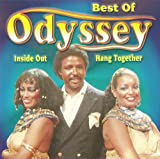 Native New Yorker & other Disco Hits (partly Re-Recordings) (CD Album ODYSSEY, 16 Tracks)