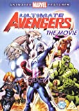 Ultimate Avengers - The Movie [DVD]